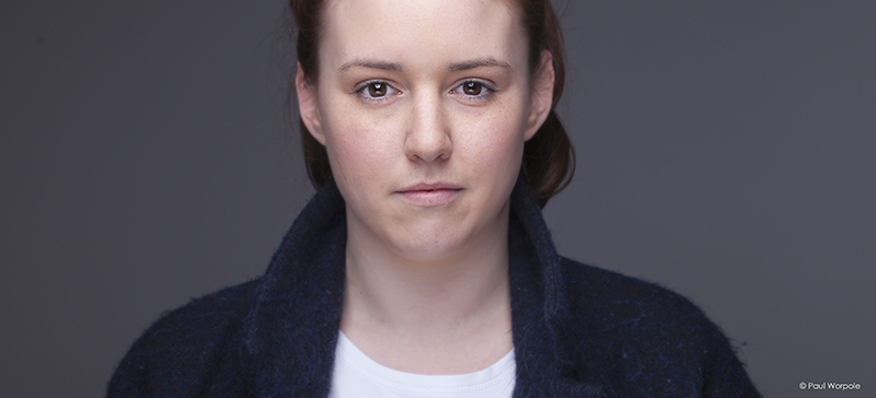 Rosanna Lambe Actor Headshot © Paul Worpole