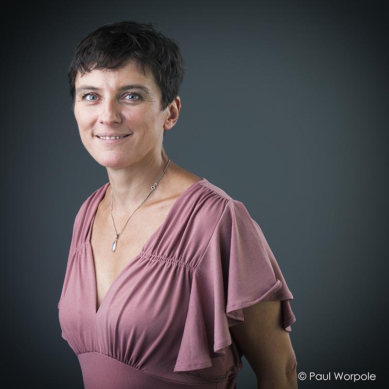 Dr Elisabaeth Oberzaucher © Paul Worpole