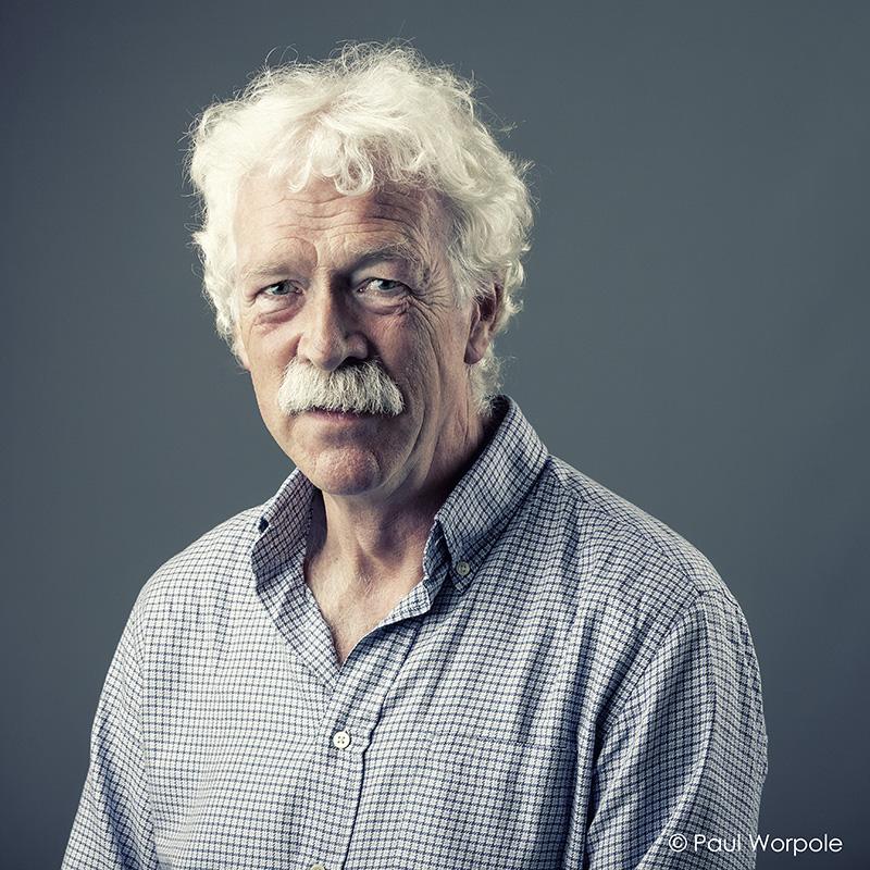 Professor Gerrit van Meer © Paul Worpole