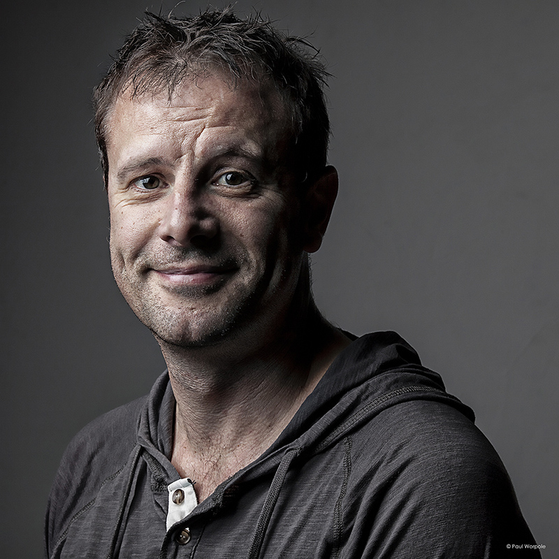 Actor Headshots © Paul Worpole Photography