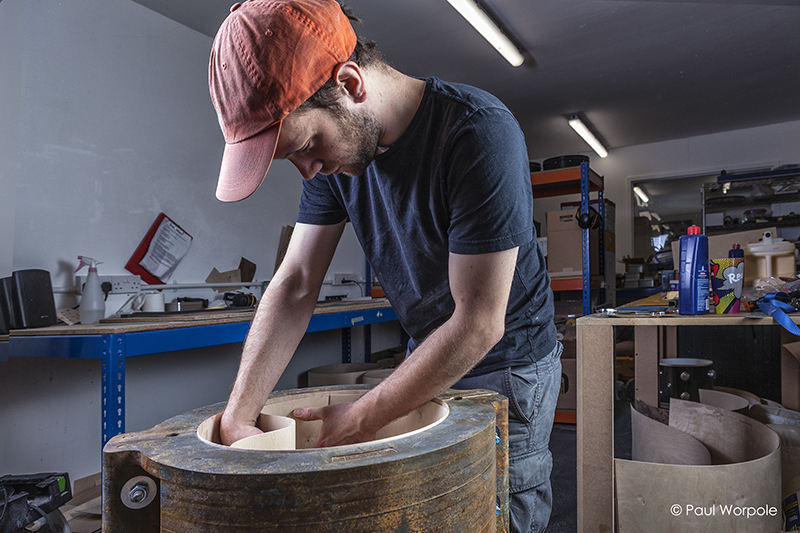 Man-Creating-Cold-Compress-Molding-British-Drum-Co-©-Paul-Worpole-Photography.jpg